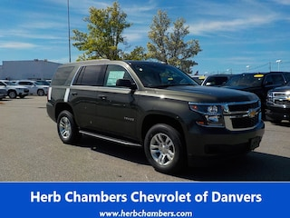 New 2019 Chevrolet Tahoe LT SUV for sale near you in Danvers, MA