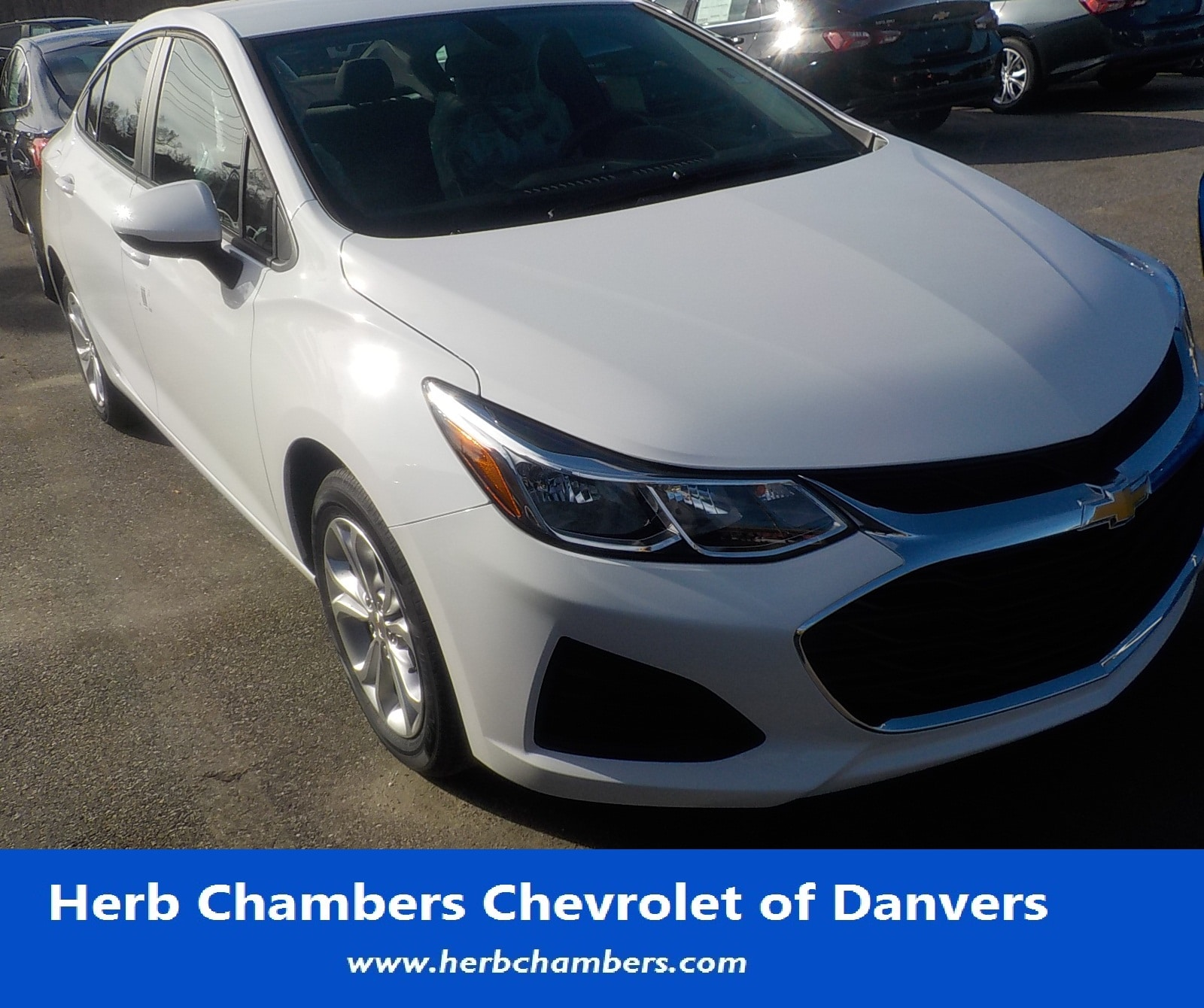 chevrolet cruze in danvers wakefield ma herb chambers chevrolet. Black Bedroom Furniture Sets. Home Design Ideas