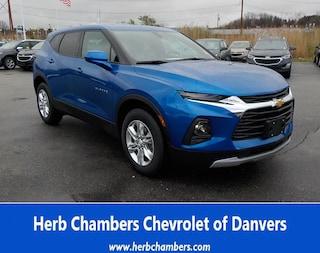 New 2019 Chevrolet Blazer Base w/1LT SUV for sale near you in Danvers, MA
