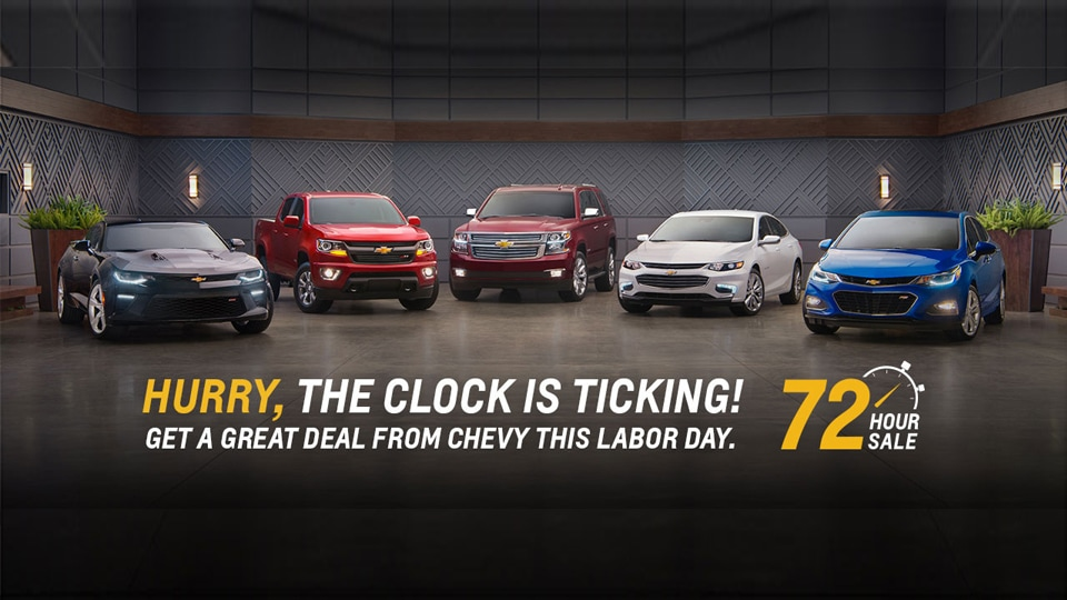 Herb Chambers Chevrolet >> New 2016-2017 Chevy & Used Car Dealer in Danvers MA at ...