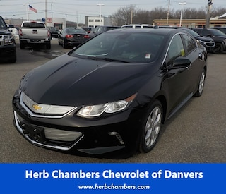 New 2019 Chevrolet Volt Premier Hatchback for sale near you in Danvers, MA