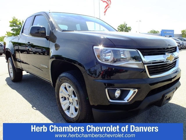 Herb Chambers Truck Inventory | The Herb Chambers Companies