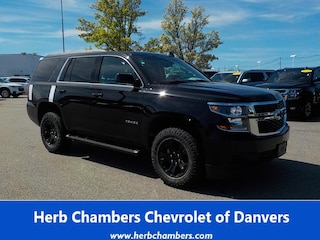 New 2019 Chevrolet Tahoe LS SUV for sale near you in Danvers, MA
