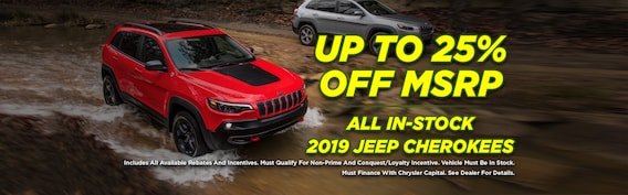 Herb Chambers Chrysler Dodge Jeep Ram FIAT of Danvers | Jeep