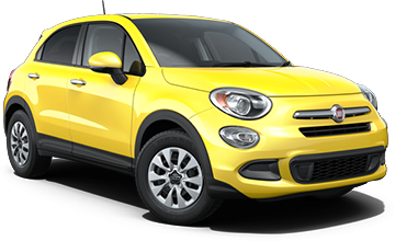 New Fiat Danvers New Fiat 500x 500 124 Spider Boston Area