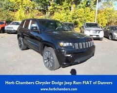 New 2019 Jeep Grand Cherokee ALTITUDE 4X4 Sport Utility Danvers