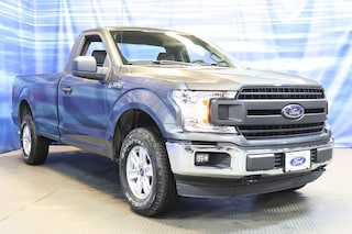 New Ford cars, trucks, and SUVs 2019 Ford F-150 XLT Truck Regular Cab for sale near you in Braintree, MA