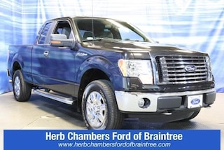 Used 2012 Ford F-150 XLT Truck Super Cab 14199A for sale in Boston, MA