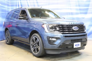 New Ford cars, trucks, and SUVs 2019 Ford Expedition Limited SUV for sale near you in Braintree, MA