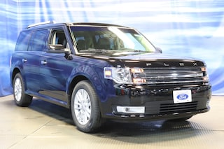 New Ford cars, trucks, and SUVs 2019 Ford Flex SEL SUV for sale near you in Braintree, MA
