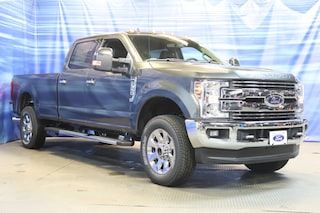 New Ford cars, trucks, and SUVs 2019 Ford F-350 Truck Crew Cab for sale near you in Braintree, MA