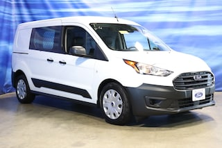 New Ford cars, trucks, and SUVs 2021 Ford Transit Connect XL Van Cargo Van for sale near you in Braintree, MA