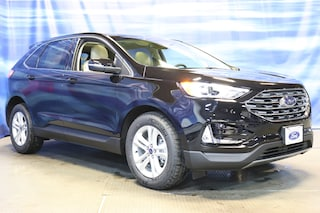 New Ford cars, trucks, and SUVs 2019 Ford Edge SEL SUV for sale near you in Braintree, MA