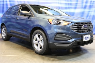 New Ford cars, trucks, and SUVs 2019 Ford Edge SE SUV for sale near you in Braintree, MA