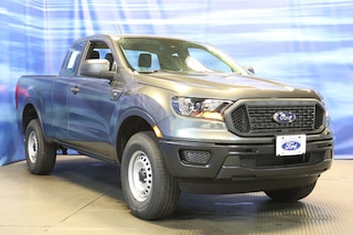 New Ford cars, trucks, and SUVs 2019 Ford Ranger Truck SuperCab for sale near you in Braintree, MA
