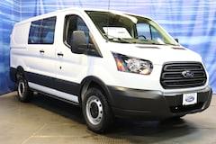 New 2019 Ford Transit-150 XL Van Low Roof Cargo Van Boston, MA