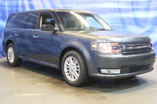 New 2018 Ford Flex SEL SUV in Braintree, MA