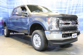 New Ford cars, trucks, and SUVs 2019 Ford F-250 XLT Truck Crew Cab for sale near you in Westborough, MA