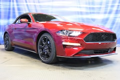 New 2019 Ford Mustang Ecoboost Premium Convertible Boston, MA