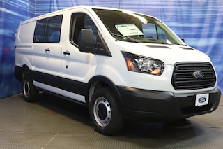 New Ford cars, trucks, and SUVs 2019 Ford Transit-250 XL Van Low Roof Cargo Van for sale near you in Westborough, MA