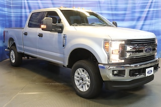 New Ford vehicles 2019 Ford F-250 XTL Truck Crew Cab for sale near you in Braintree, MA