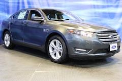 New 2019 Ford Taurus SEL Sedan Boston, MA