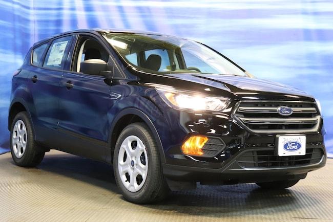 New 2018 Ford Escape S SUV for sale in Westborough MA