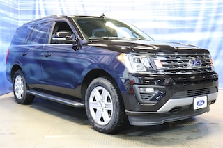 New Ford vehicles 2019 Ford Expedition XLT SUV for sale near you in Braintree, MA