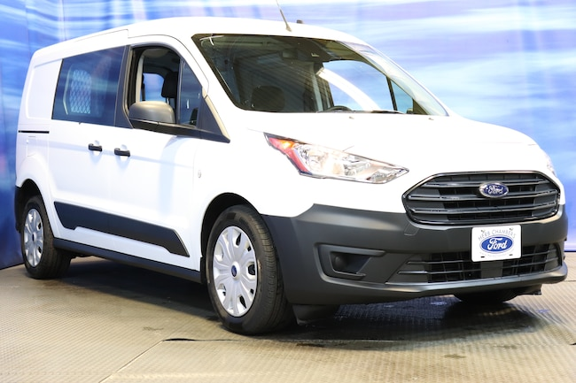 New 2019 Ford Transit Connect XL Van Cargo Van for sale in Westborough MA