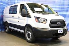 New 2019 Ford Transit-250 XL Van Low Roof Cargo Van Boston, MA