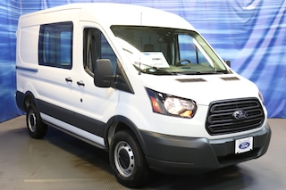New 2018 Ford Transit-250 XL Van for sale near you in Braintree, MA