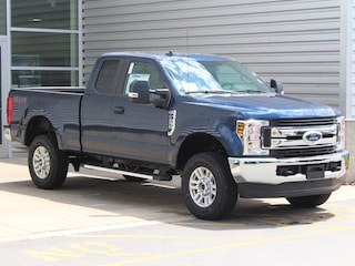 2019 Ford F-250 XL Extended Cab Pickup