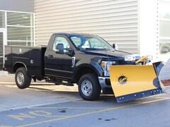 New 2018 Ford F-250 Regular Cab Pickup Boston, MA