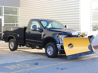 New 2018 Ford F-250 Regular Cab Pickup for sale near you in Braintree, MA