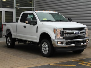 2019 Ford F-250 XLT Extended Cab Pickup