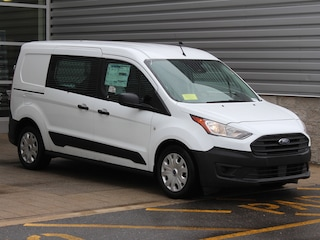New 2019 Ford Transit Connect XL Mini-van Cargo for sale near you in Braintree, MA