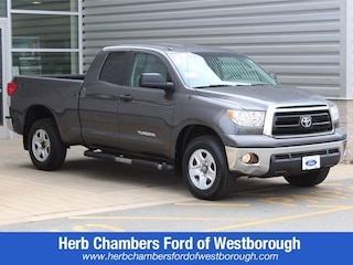Used cars, trucks, and SUVs 2012 Toyota Tundra Truck Double Cab for sale near you in Westborough, MA