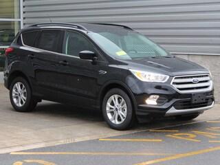 2019 Ford Escape SEL Sport Utility