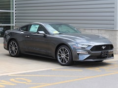 New 2019 Ford Mustang EcoBoost Car Boston, MA