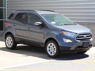 New Ford cars, trucks, and SUVs 2019 Ford EcoSport SE Sport Utility for sale near you in Westborough, MA