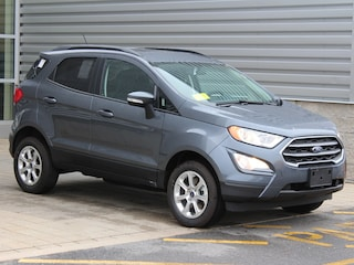 New Ford 2019 Ford EcoSport SE Sport Utility for sale in Boston, MA