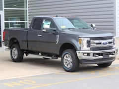 New 2019 Ford F-350 XLT Extended Cab Pickup Boston, MA