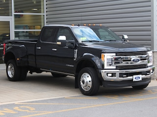 New Ford cars, trucks, and SUVs 2019 Ford F-450 Crew Cab Pickup for sale near you in Westborough, MA