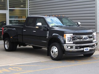 New 2019 Ford F-450 Crew Cab Pickup for sale near you in Braintree, MA