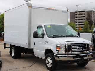 New Ford cars, trucks, and SUVs 2019 Ford E-350 Cutaway Base Specialty Vehicle for sale near you in Westborough, MA