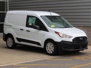 New Ford cars, trucks, and SUVs 2019 Ford Transit Connect XL Mini-van Cargo for sale near you in Westborough, MA