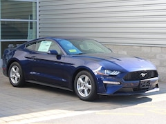 New 2019 Ford Mustang Car Boston, MA
