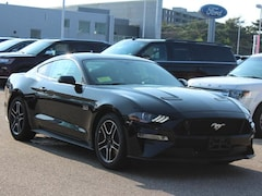 New 2019 Ford Mustang GT Car Boston, MA