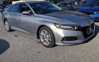 New 2019 Honda Accord Sport Sedan for sale near you in Boston, MA