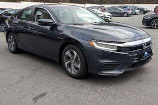 New Honda vehicles 2019 Honda Insight EX Sedan for sale near you in Boston, MA